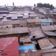 Slums in Debark
